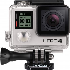 Kamera Aksi GoPro