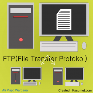 FTP(File Transfer Protokol)