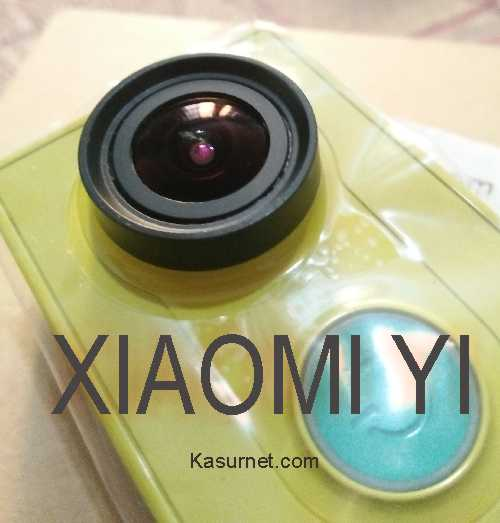 Cara Update Firmware Xiaomi Yi Terbaru