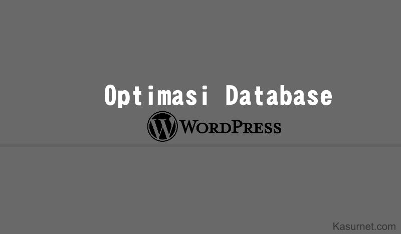 Membersihkan Sampah di Situs WordPress
