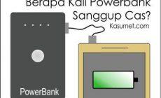 Permalink ke Menghitung Kapasitas Powerbank Secara Penggunaan
