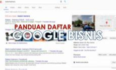 Permalink ke Cara Daftar di Google Bisnisku Sampe Verifikasi