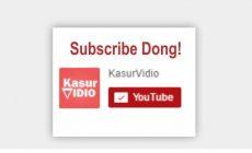 Permalink ke Cara Memasang Tombol Subscribe Youtube di Blog