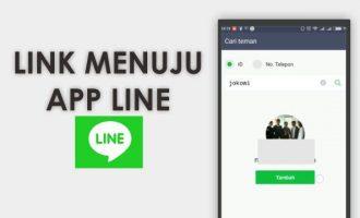 Permalink ke Cara Membuat Link Tambahkan Akun Line/Add Line Chat Messenger