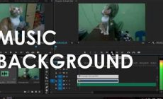 Permalink ke Cara Menambahkan Music Background Video Menggunakan Adobe Premiere Pro