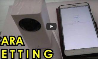 Permalink ke Cara Setting CCTV Xiaomi