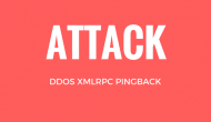 Permalink ke Tips WordPress DDOS XMLRPC Pingback Attack CPU Usage Full