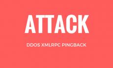 Permalink ke Tips WordPress DDOS XMLRPC Pingback Attack CPU Usage Full