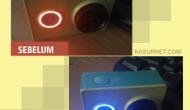 Permalink ke LED Nyala Merah Padahal Battery Xiaomi Yi Penuh