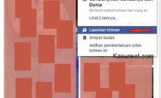 Permalink ke Cara Melaporkan Postingan Tidak Pantas Ke Facebook