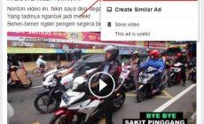 Permalink ke Cara Melihat Targeting Sebuah Iklan di Facebook