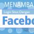 Permalink ke Menambahkan Login With Facebook di Situs WordPress