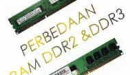 Permalink ke Perbedaan RAM DDR2 dan DDR3