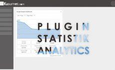 Permalink ke Rekomendasi Plugin Statistik Pengunjung Blog WordPress
