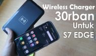 Permalink ke Review Wireless Charger 30rban Qi Compatible