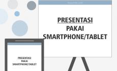 Permalink ke Beberapa Cara Menghubungkan Smartphone Tablet ke Proyektor