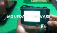 Permalink ke Tutorial Update Firmware Canon EOS M3