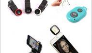 Permalink ke Aksesoris Pelengkap Selfie Untuk Smartphone