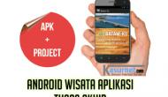 Permalink ke Aplikasi Android Wisata Tugas Akhir