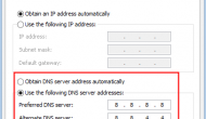 Permalink ke Solusi Cepat Perbaiki DNS_PROBE_FINISHED_NXDOMAIN