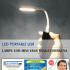 Permalink ke MiFlash Lampu LED Usb Portable Sangat Berguna