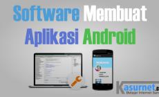Permalink ke Software Untuk Membuat Aplikasi Android