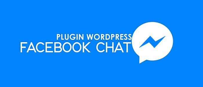 Cara Pasang Facebook Live Chat Messenger WordPress
