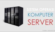 Permalink ke Sistem Operasi Untuk Server Komputer