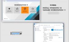 Permalink ke Tutorial Install Windows 10 di VMWare