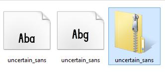 cara menambahkan font pada komputer windows