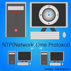 NTP(Network Time Protokol)
