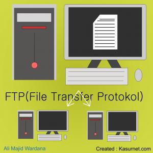 FTP(File Transfer Protokol)