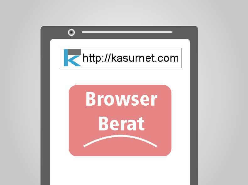Browser Android Paling Ringan