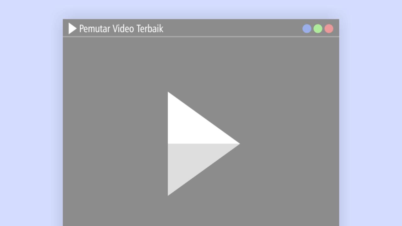 Software Pemutar Video Terbaik Untuk Windows Kasurnet Com
