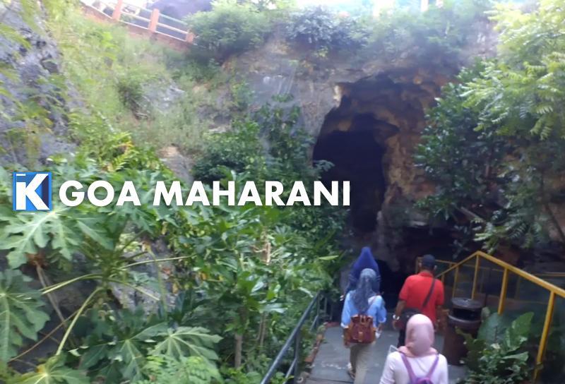 Apa itu Goa Maharani