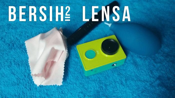 Tips Cara Membersihkan Lensa Yi Kamera - Kasurnet.com