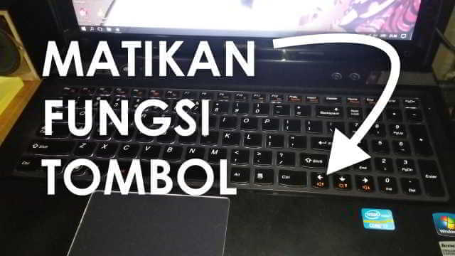 Cara Mengatasi Keyboard Laptop Mencet Terus Kasurnet Com