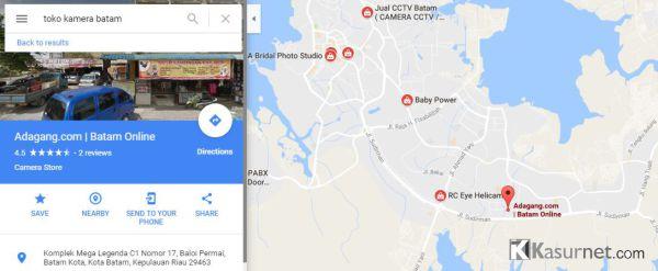 Cara Daftar di Google Bisnisku Sampe Verifikasi