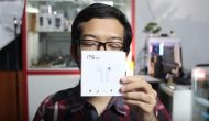 Permalink ke Unboxing Earphone Airpods i7S TWS Bluetooth