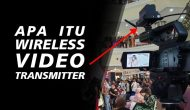 Permalink ke Kamera Pake Wireless Video Transmitter Pengganti Kabel HDMI
