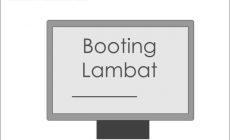 Permalink ke Cara Mempercepat Booting Komputer Windows