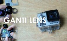 Permalink ke Tutorial Cara Ganti Lensa BPRO5 dengan Lensa Gopro 170