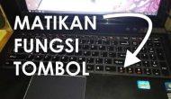 Permalink ke Cara Mengatasi Keyboard Laptop Mencet Terus