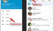 Permalink ke Cara Menghapus History Chat BBM di Android