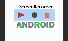 Permalink ke Cara Merekam Layar Android