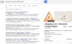 Permalink ke Pengalaman Pin Google Bisnis Nyampe Rumah