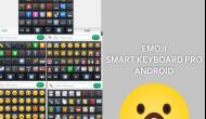 Permalink ke Cara Mengaktifkan Emoji Smart Keyboard Pro Android
