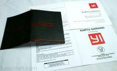 Permalink ke Kartu Garansi Xiaomi Yi Indonesia