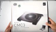 Permalink ke Kipas Laptop Cooler Master CMC3 Cooling Pad Unboxing