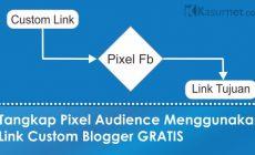 Permalink ke Membuat Custom Link Retargeting Pixel Audience Gratis Blogspot – Redience KW